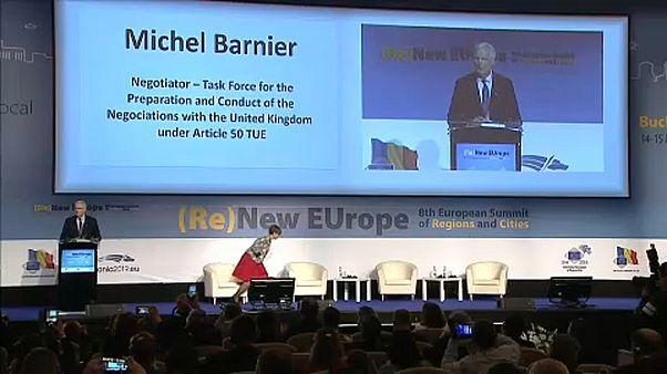 Οι αντιδράσεις της ΕΕ για την αναβολή του Brexit