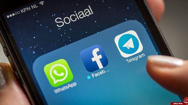 تلغرام يكسب 3 ملايين مستخدم إضافي أثناء عطل أصاب فيسبوك
