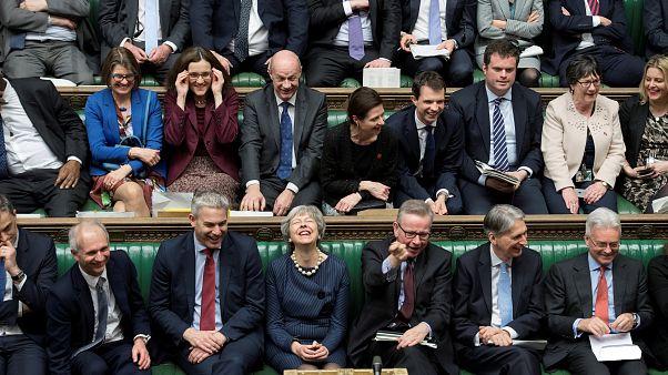 Brexit: Η μόνη άνετη νίκη της Τερέζα Μέι