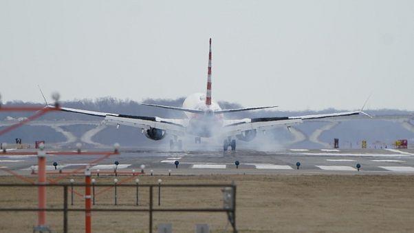 Η Boeing ανέστειλε τις παραδόσεις 737 MAX