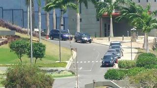Az utolsó amerikai diplomata is elhagyta Venezuelát