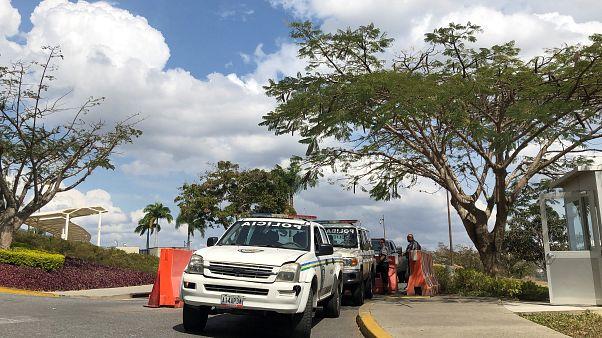 Letzte US-Diplomaten haben Caracas verlassen