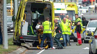 Massacres dans des mosquées de Christchurch, en Nouvelle-Zélande : 49 morts