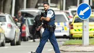 European leaders condemn New Zealand mosque shootings | Europe briefing