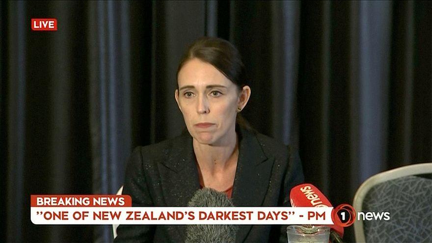 رئيسة وزراء نيوزيلندا: منفذ الهجوم على المسجدين سافر لعدة دول ولم يكن مقيما
