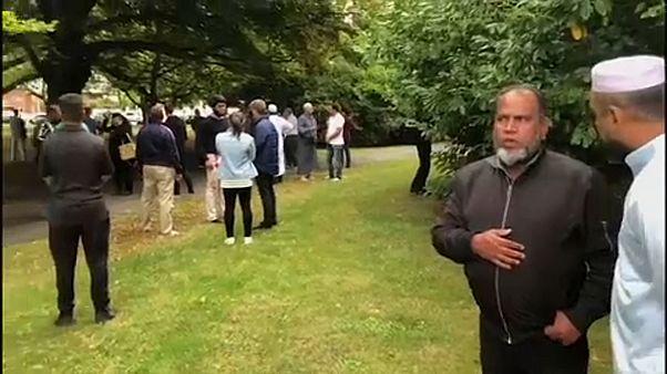 Νέα Ζηλανδία: Τι λένε έλληνες κάτοικοι του Κράιστσερτς στο euronews