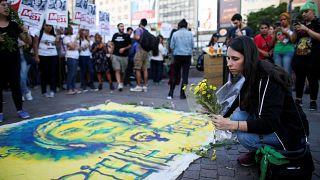 Um ano da morte de Marielle Franco e tudo por resolver