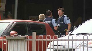"""Testigo en Christchurch: """"la gente pasaba con manchas de sangre en la ropa"""""""