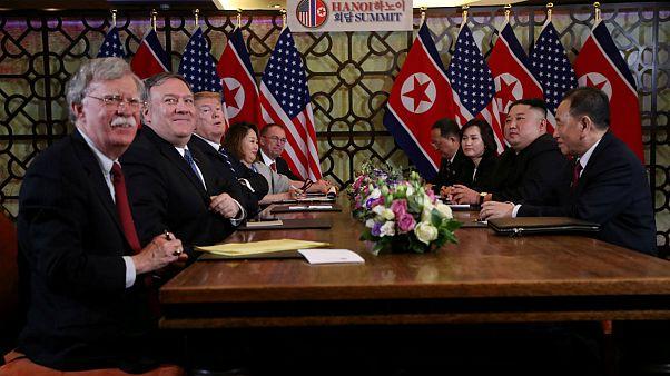 هشدار کره شمالی: موضع گانگستری آمریکا وضعیت حاضر را به خطر میاندازد
