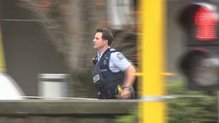 Bluttat in Christchurch: Polizei nennt neue Details