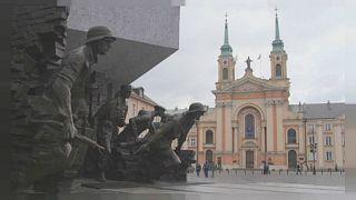 """""""كيفية التعرّف على اليهودي"""".. صحيفة بولندية تنشر مقالاً معادياً للسامية"""