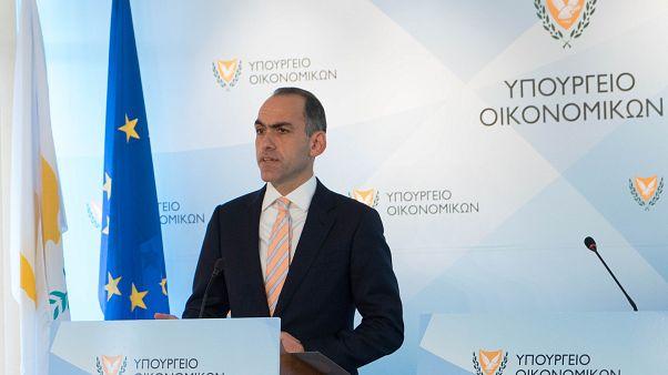 Χάρης Γεωργιάδης: Αποχωρώ από ΥΠΟΙΚ στο τέλος του 2019