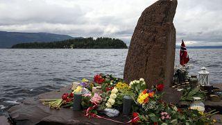 Από την επίθεση στην Ουτόγια της Νορβηγίας