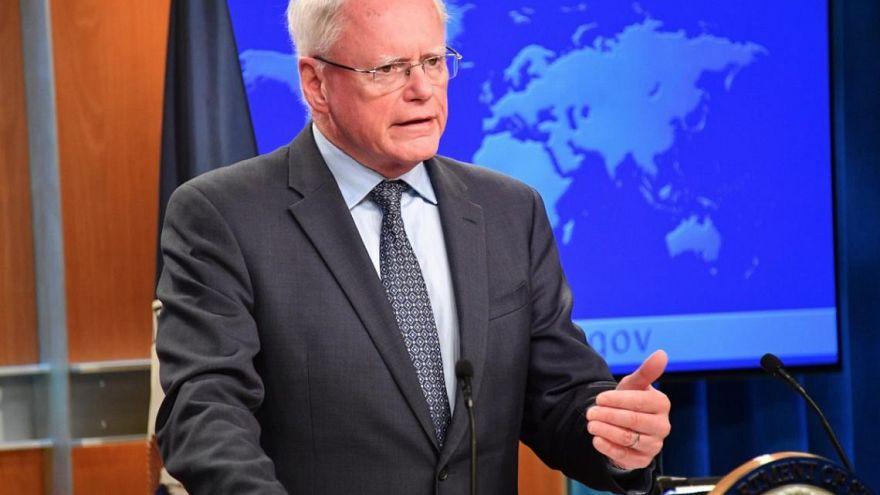 ABD Suriye Özel Temsilcisi Jeffrey: Bölgede 20 bin kadar uyuyan IŞİD hücresi var