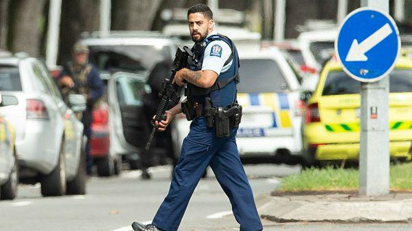 از تیراندازی در دو مسجد نیوزیلند چه میدانیم؟