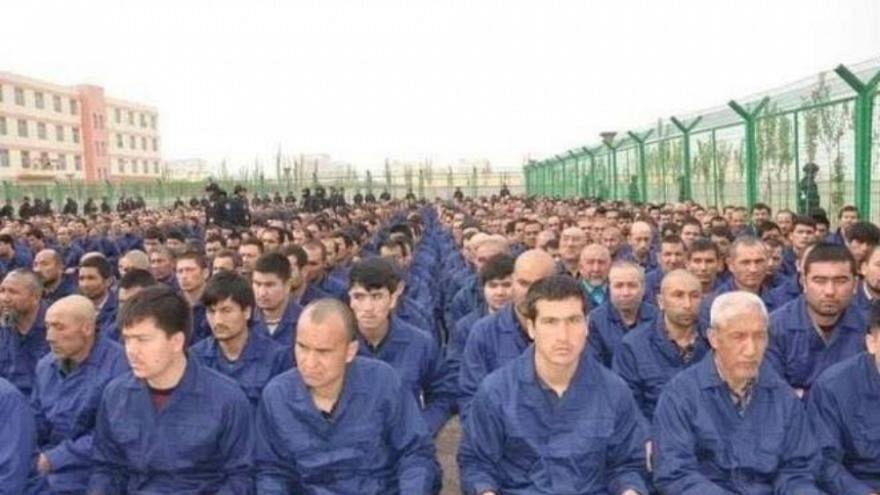 Çin, Doğu Türkistan'da toplama kamplarını küçültme vaadinde bulundu