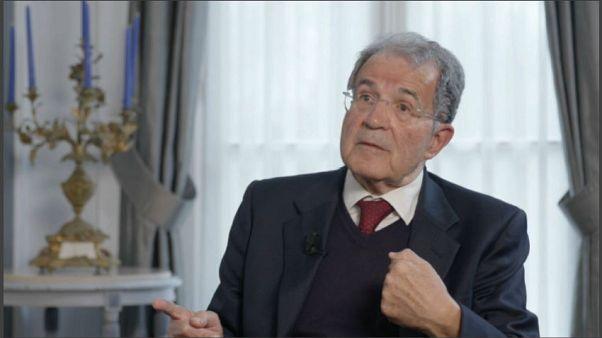 Italia firma memorandum Italia-Cina, l'analisi di Romano Prodi