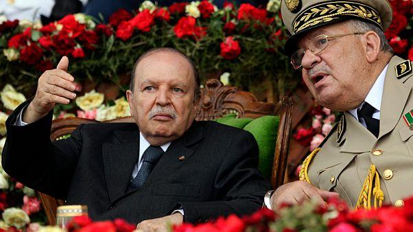 هل بدأ حزب جبهة التحرير الحاكم في الجزائر يتخلى عن بوتفليقة ؟