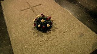 Franco será exhumado el 10 de junio y enterrado en ElPardo