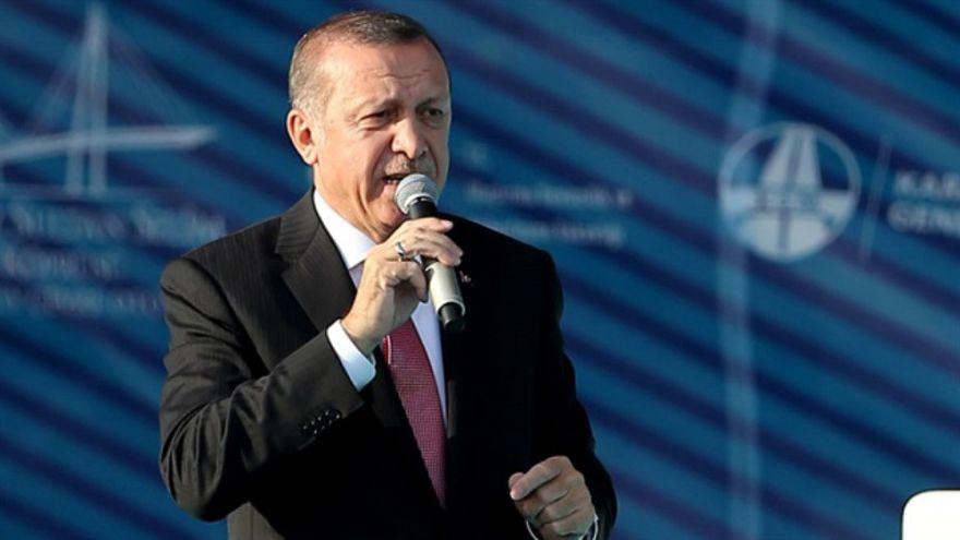 Erdoğan Yeni Zelanda katliamında üç Türk'ün yaralandığını açıkladı