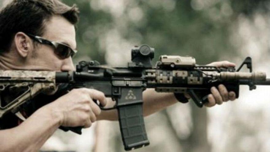 Yeni Zelanda'da cami saldırısında kullanılan AR-15 tüfeği nedir?