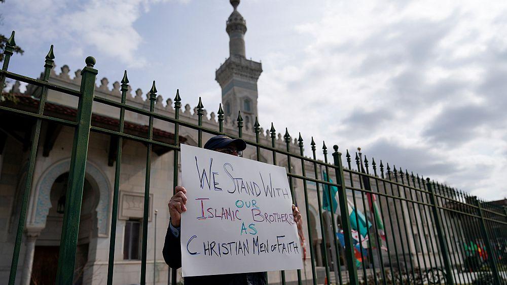 رهبران جهان کشتار نمازگزاران در نیوزیلند را محکوم کردند