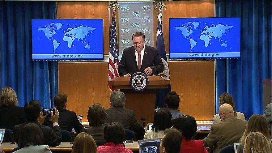 Ηγέτες από όλο τον κόσμο καταδικάζουν τις τρομοκρατικές επιθέσεις