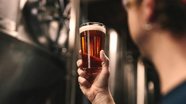 Craft beer as a mean of artistic freedom