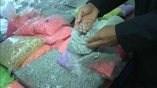 Kokain, Ecstasy & Co: Welche sind Europas Drogenhauptstädte 2018?