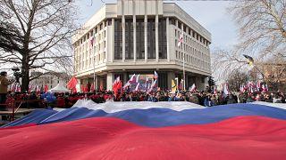 Крымская пятилетка | #Куб