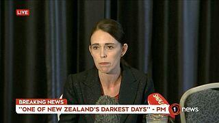 Δύσκολες ώρες στην Νέα Ζηλανδία μετά το τρομοκρατικό χτύπημα