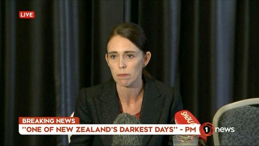 Strage in Moschea, il dolore del Primo Ministro neozelandese