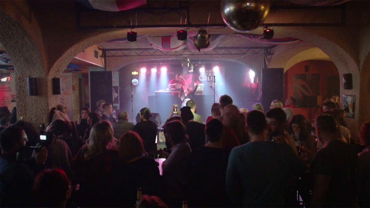Босния и Герцеговина: раны лечит музыка