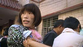 Γενεύη: Ντοκιμαντέρ για τα ανθρώπινα δικαιώματα παραγωγής του Άι Γουέι Γουέι