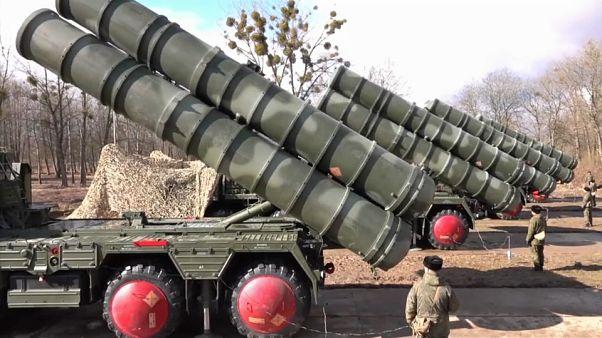 Fenyegető orosz rakétarendszer