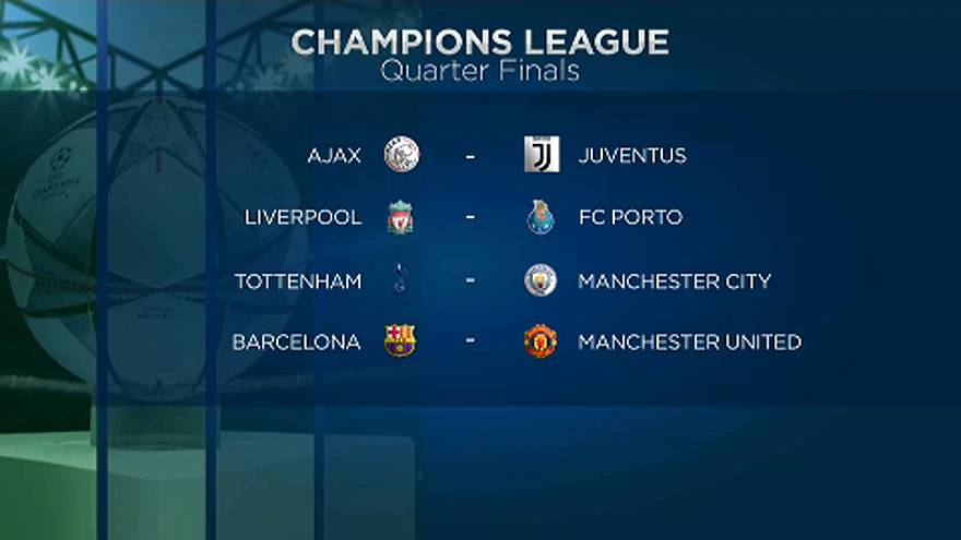 Σπουδαίες αναμετρήσεις σε Champions και Europa League