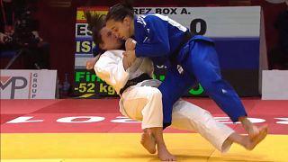 Judo, Ekaterinburg Grand Slam: assegnati i primi cinque ori