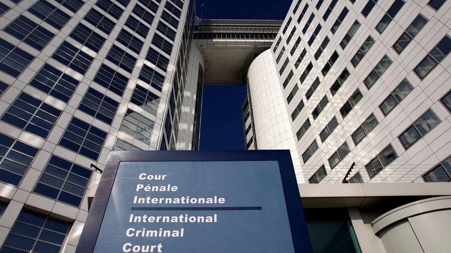Uluslararası Ceza Mahkemesi / Lahey