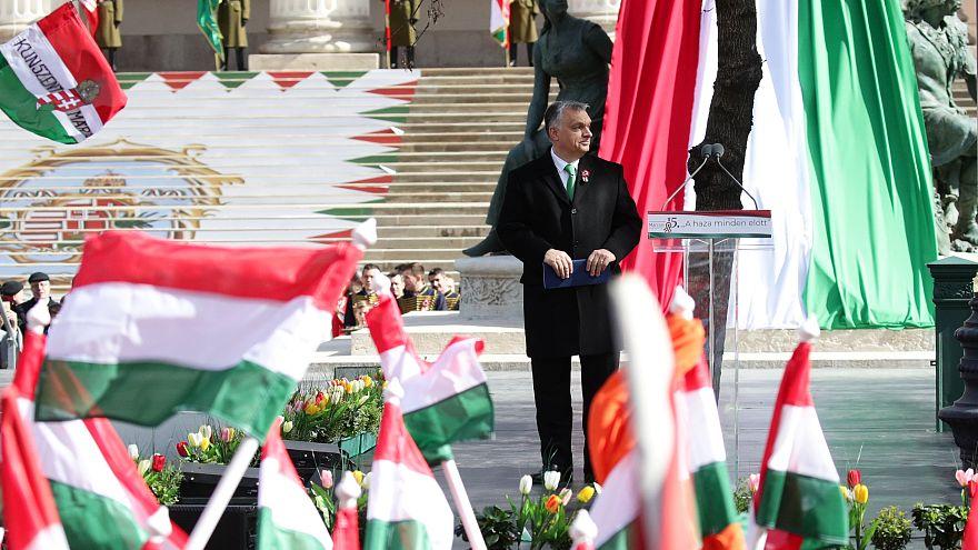 """Orbán: """"Pronti ad una rinascita dell'Europa Centrale"""""""