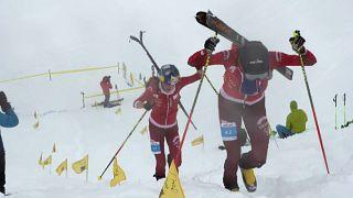 Mondiaux de ski-alpinisme : des Françaises en or