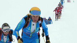 پایان مسابقات جهانی کوهنوردی با اسکی در سوئیس با معرفی تیم های برگزیده