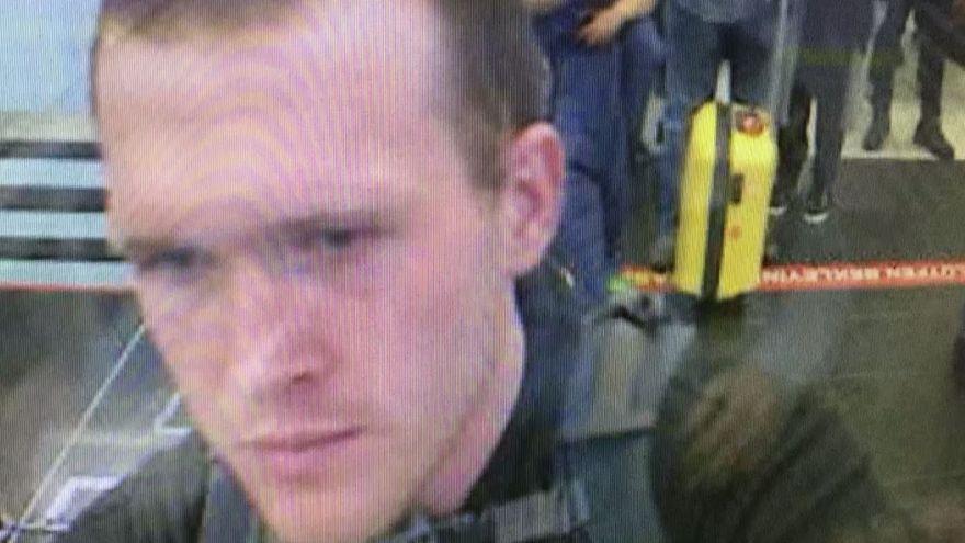 Yeni Zelanda'daki cami katliamını yapan saldırgan 43 gün Türkiye'de kalmış