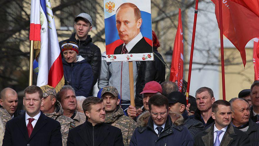 ایالات متحده، کانادا و اتحادیه اروپا تحریمهای جدید علیه روسیه وضع کردند