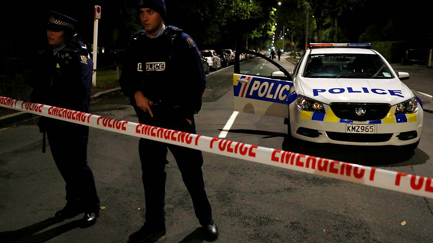 Christchurch: Anklage gegen 28-jährigen Tatverdächtigen
