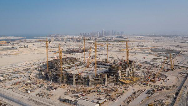 أول تعليق رسمي من قطر بشان إمكانية زيادة عدد منتخبات مونديال 2022