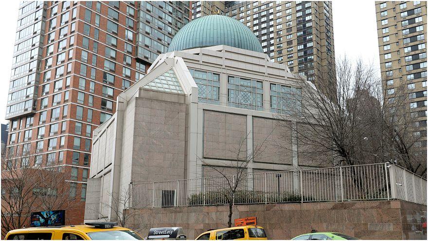 تشديد إجراءات الأمن حول المساجد في أمريكا بعد هجوم نيوزيلندا
