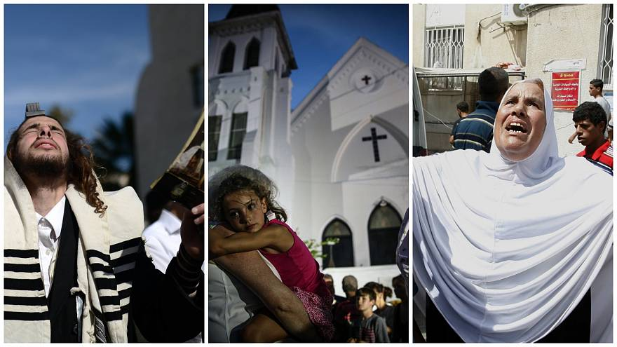 Son 10 yılda hangi ibadethaneler terör saldırılarının hedefi oldu?