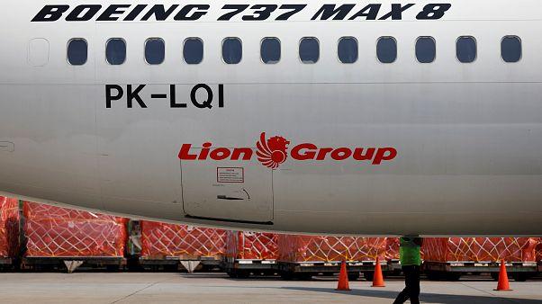 Endonezya etiyopya uçak kazaları