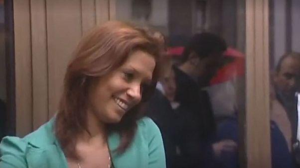 Berlusconi'nin 'Bunga Bunga' partilerine katılan Faslı modelin ölümü ile ilgili cinayet soruşturması