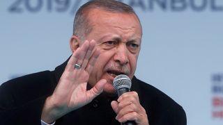 Erdoğan Kılıçdaroğlu'na yapılan saldırıyla ilgili konuştu: Şiddeti asla tasvip etmeyiz